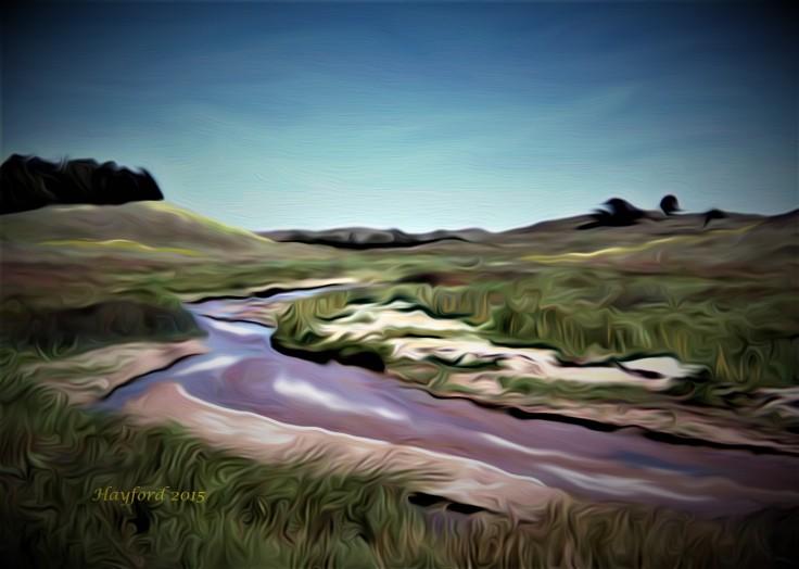 Gracie Creek