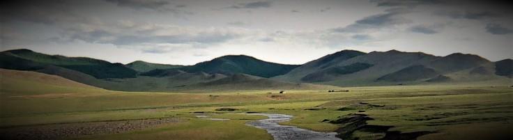Open Mongolia 3